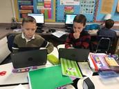 Reading on Technology