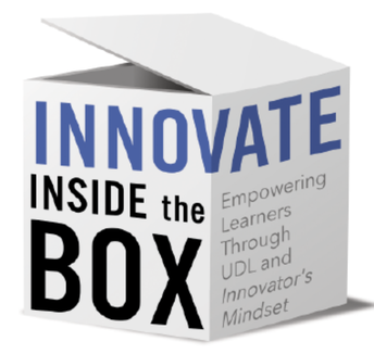 "Professional Learning Day Inspires Educators to ""Innovate Inside the Box"""