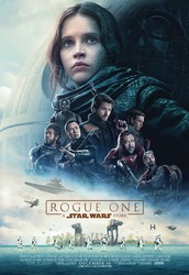 #4 Rogue One: A Star Wars Story