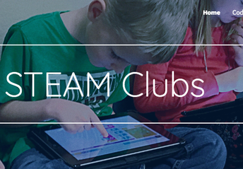 Coding Club Expanded!