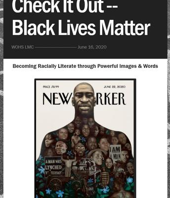 Black Lives Matter Special Edition