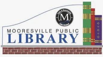 A message from the Mooresville Public Library...