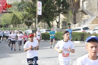 Running the Half Marathon