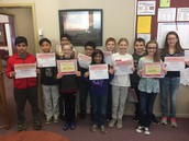 Continental Math League
