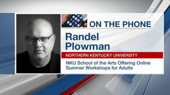Online Art Workshops for Adults