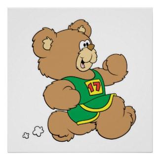 Running Bears Sign Up (Grades 2-4)