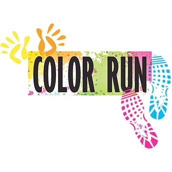 October 18th Guest Color Run