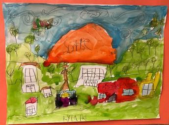Ryland, Grade 1