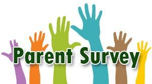 District 153 Parent Survey