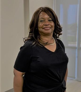 Ms. Iwanda Dickey