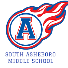 South Asheboro Middle School Social Media and Contact Information