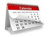 Marcar en su calendario