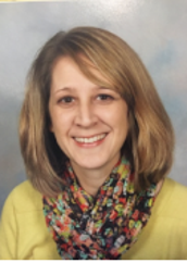 Kim Streff-Reading Teacher