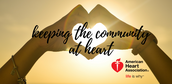 Northwest Harris County Heart Walk