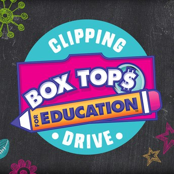 Box Tops: National Box Tops Week September 17 - 23