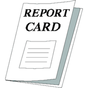 Parent portal-Grade cards ready to view