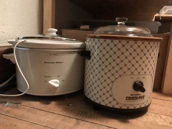 Has your Crockpot been MIA for over a year?