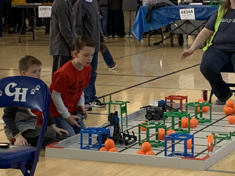 Robotics Competition