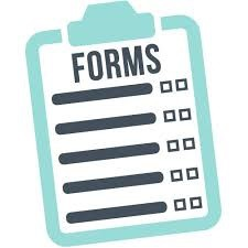 Forms to Complete
