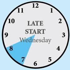 Late Start Day