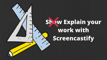 Assessing Student Learning Using Screencastify