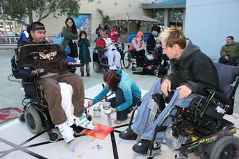 Celebrate the Creative Spirit of People with Disabilities