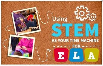 Integrating STEM into the ELA Classroom
