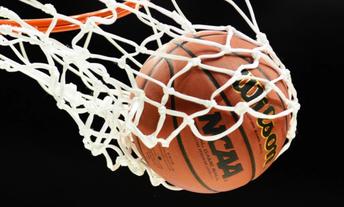 Basketball Schedule This Week