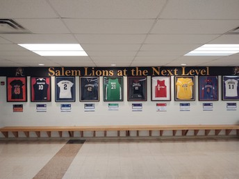 Lions at the Next Level