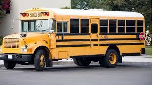 Student Bus Rider Registration - Due October 9, 2020