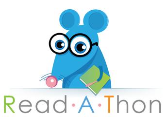 Read-A-Thon Thanks!