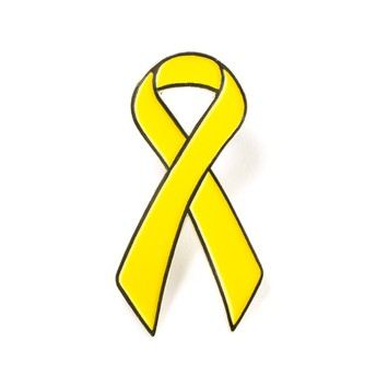 Yellow Ribbon/Friendship Week Activities and Counselor's Corner