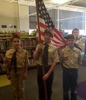 Penn Boy Scouts