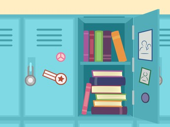 Retrieval of Items From Campus - Students