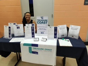Treasure Coast Technical College