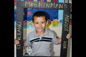 Kinder Information Night