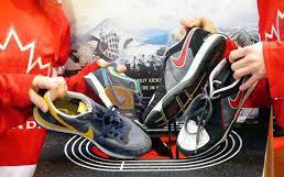 Reuse-A-Shoe Contest - 4/29-5/10