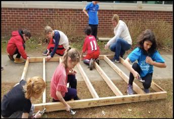 Board Spotlight:     Westchester Elementary