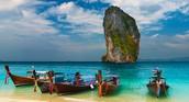 Thailand International Field Study