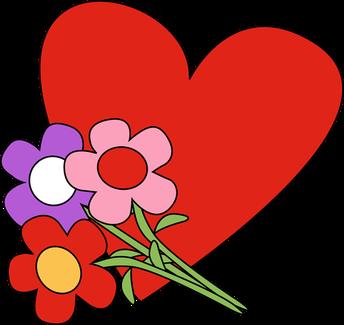 Valentine's Day Flower Sale