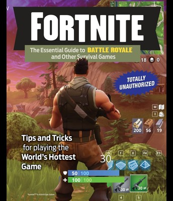 Fortnite: The Essential Guide to Battle Royal