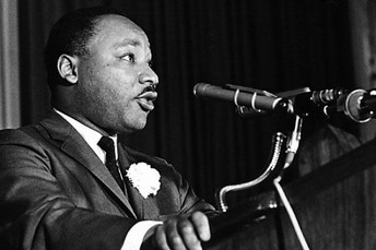 Martin Luther King, Jr Day