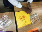 Geoboard Fractions