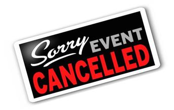 Power Up Summer Program Cancelled