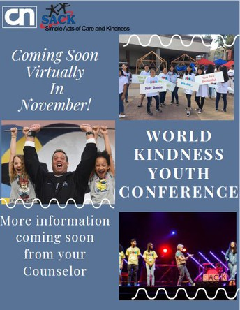 World Youth Kindness Conference