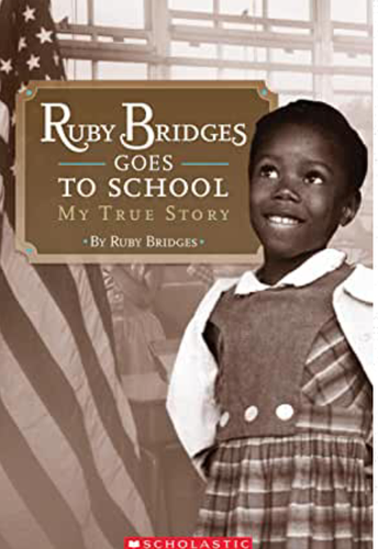 Sign Up for Ruby Bridges Walk 'n' Roll Month