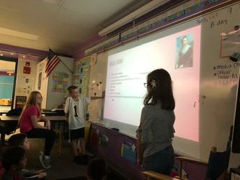 Who were the heroes of the Revolutionary War?