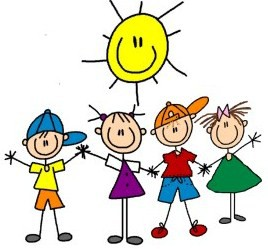 Enroll your Child in Kindergarten Today