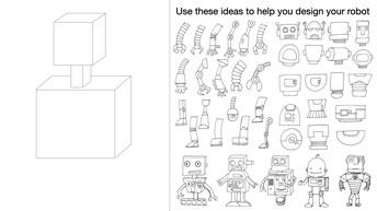 Robots 5th Grade