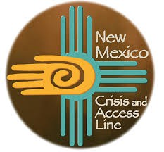 NM CONNECT Crisis and Access Hotline and App + Mental Health Monday Messages
